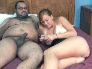 real porn young